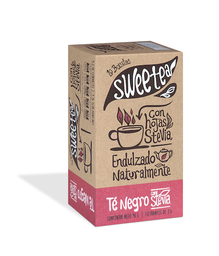 Sweetea Te Negro
