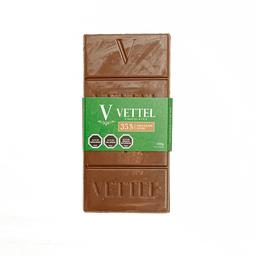 Barra Chocolate de Leche