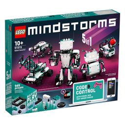 Lego Set de Construcción Robot Inventor