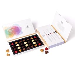 Mix Corazones Chocolates Edición Limitada