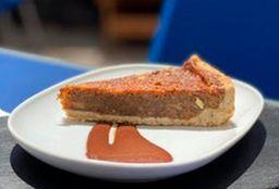 Tartaleta de Nuez