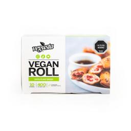 Vegusta Vegan Roll Jamon y Queso
