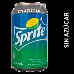 Sprite Zero 354 ml
