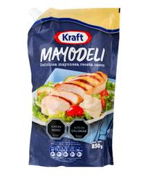 Mayodeli Mayonesa Receta Casera