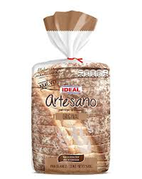 Ideal Pan Artesano Original