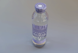 Agua Frutos Silvestres Hunza 475cc