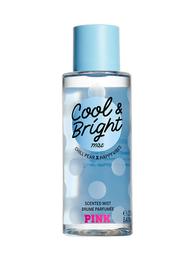 Victoria's Secret Perfume Pink Cool & Bright Scented Mist 250 mL