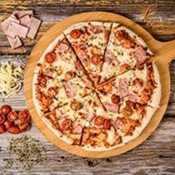 Pizza nápoles especial