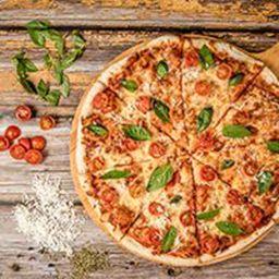 Pizza milán especial