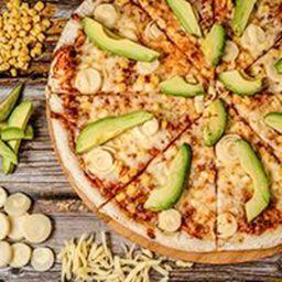 Pizza venecia especial