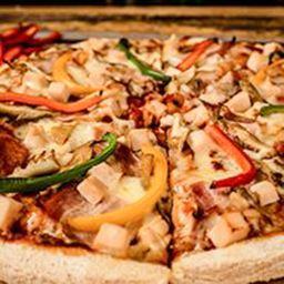 Pizza ferrara