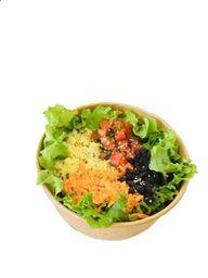 Bowl veggie light