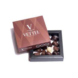 Bombones Chocolate Suizo
