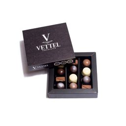 Bombones Chocolate Belga Premium