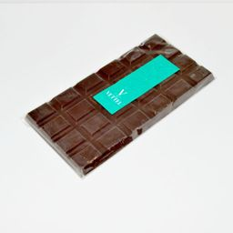 Tableta Bitter 55% cacao Sin Azucar (100 gramos)