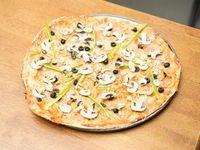 Pizza Buen Provecho Pollo