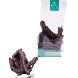 Naranjitas Bañadas en Chocolate