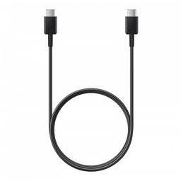CABLE USB C A USB C - BLCK