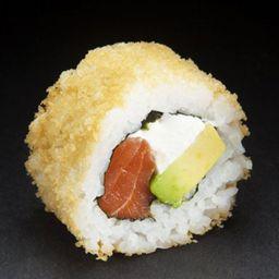 Tempura Sake Cheese Furay