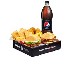 Combo K-Pepsi