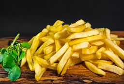 Papas Fritas Individuales