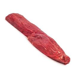 Filete Entero Sin Cordón Carne 100% Natural