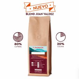 Café Blend Cumbre y Colina 250 gr