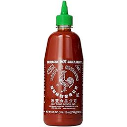Sriracha Salsa Tabasco