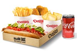 Bajon Box AS