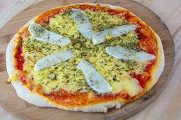 Pizza Cabra Miel