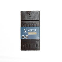 Barra de Chocolate Bitter 100% Cacao