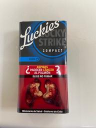 Lucky Strike Cigarrillos Click Compact