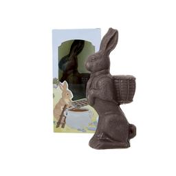 Figura Conejo Chocolate Belga de Leche