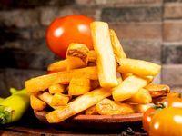 Papas fritas porción 150 grs.