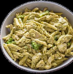 Salsa de Chicken Pesto Individual