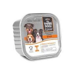 Three Dogs Alimento Para Perro Paté Senior 150 g