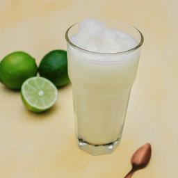 Limonada jengibre 350 ml