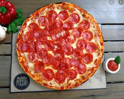 Combo Pizza + Bebida 1.5 lts