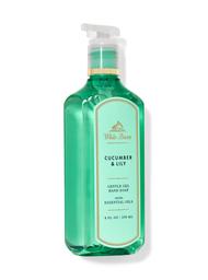 Bath & Body Works Jabón en Gel Cucumber Lily 236 mL
