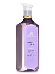 Bath & Body Works Jabón en Gel Fresh Cut Lilacs 259 mL