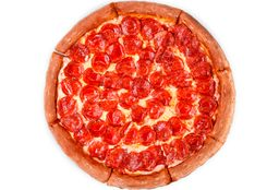 Pizza Súper Pepperoni Familiar
