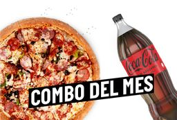 Combo del Mes The Works