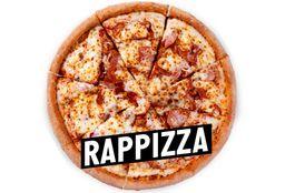 RappiPizza Todas las Carnes