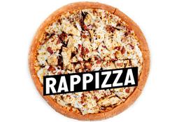 RappiPizza Pollo BBQ Familiar