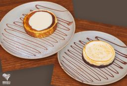 Cheesecake Oh Cookies + Cheesecake Vasco