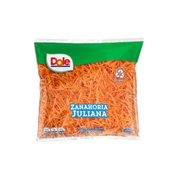 Zanahoria Juliana