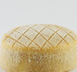 Torta Panqueque naranja almendra