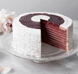 Torta Frambuesa, 15 Personas