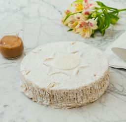 Torta Baja Huevo Moll, 15 Personas