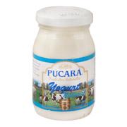 Yoghurt natural pucara
